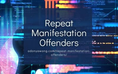 Repeat Manifestation Offenders
