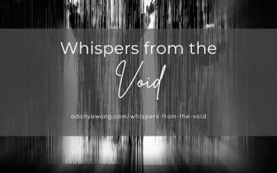 Whispers from The Void